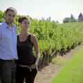 Domaine de Laballe - Cyril et Julie  Laudet