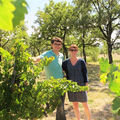 Domaine Gayrard - Laure & Pierre Fabre