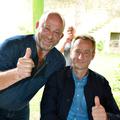 La Glacière - François et Olivier Privat