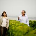 Champagne André Robert - Jean Baptiste et Claire Denizart