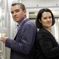 Champagne Robert-Allait - Stéphanie et Aurélien POUSSIN