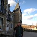 Domaine de la Tour Saint-Hilaire - Valentin CADEL