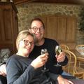 Champagne Dom Bacchus - Lydie et Arnaud Billard