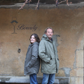 Domaine Jean Bourdy - Jean-François et Laura Bourdy
