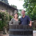 Domaine de Ramatuelle - Fanny et Hugues CHABOUD
