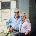 Domaine de l'Enchantoir - Fabienne & Jean-Michel Brunet