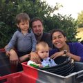 Famille De Boel France - Nelly & Arnaud De Boel France