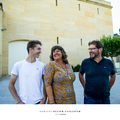 Domaine Ollier Taillefer - Françoise, Luc et Florent Ollier