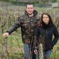 DOMAINE LIPPE BOILEAU - Caroline et Julien LIPPE BOILEAU