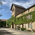 Château la Bastide - Nan Ping GAO