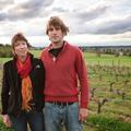 La Grange Tiphaine - Coralie et Damien  Delecheneau