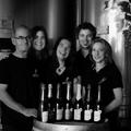 Champagne Pierre Pinard - Brigitte, Dominique, Olivier, Hélène & Catherine Pinard