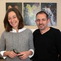 Domaine de Mourchon - Kate Mckinlay et  Sébastien Magnouac