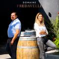 Domaine Fredavelle - Olivia Menigoz & David Ravel