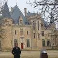 Domaine de Michel de Montaigne - Chateau  Michel de Montaigne
