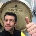 Champagne Robert FAIVRE - David Faivre