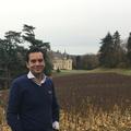 Champagne Château de Boursault - Alex Fringhian