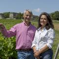 Château Haut-Peyrat - Isabelle et Didier Gil