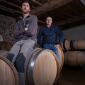 Domaine Castera - Franck et Christian Lihour