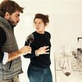 Laure Colombo et Jean-Jacques Dubourdieu - Vins Colombo
