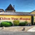 Château Vieux Mougnac - Sylvie Milhard