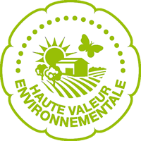 Buy High Environmental Value Certified Wines - Les Grappes